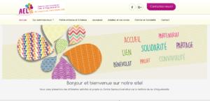 Site centre socioculturel AEL Novalaise
